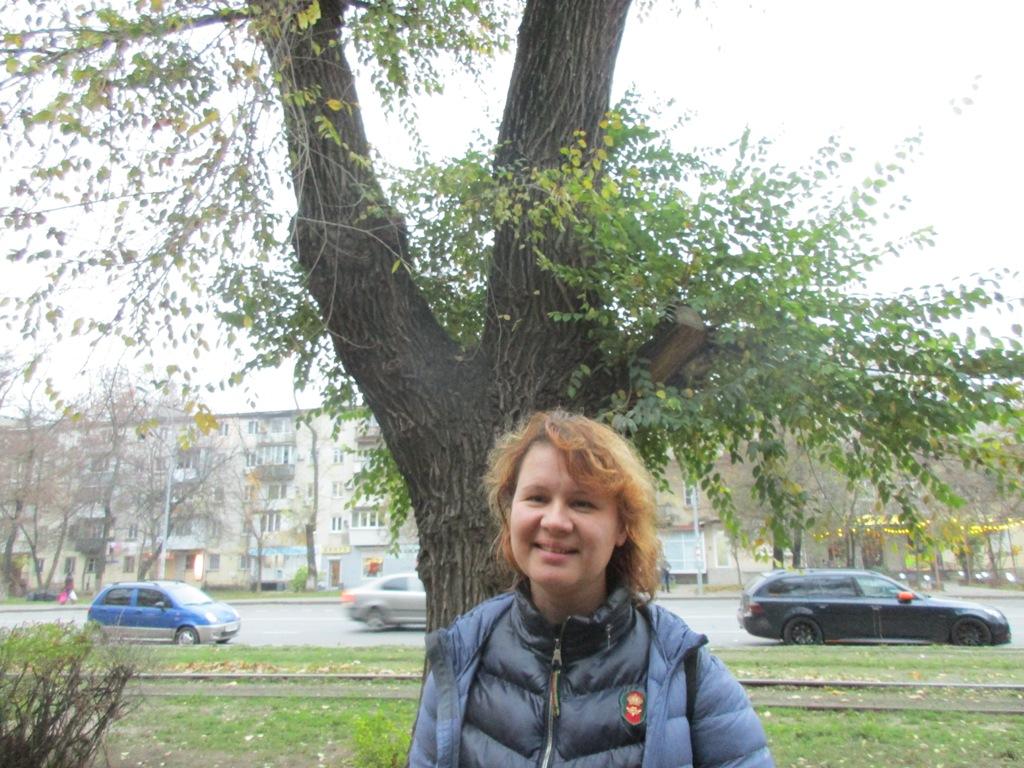 Юлия Назарчук
