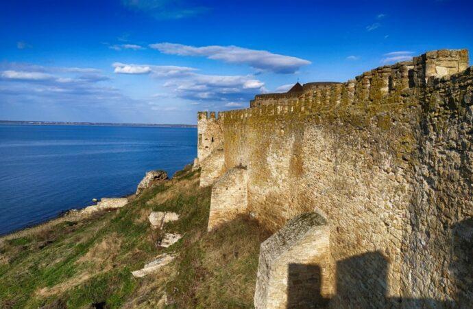 Белгород-Днестровскую крепость готовят к внесению в список ЮНЕСКО: на это выделят 370 тысяч гривен