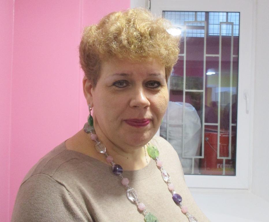 Оксана Зятькова