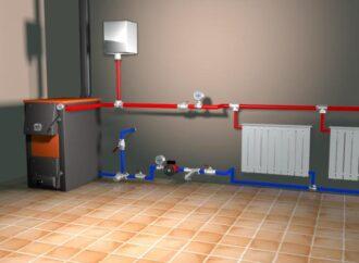 Котлы отопления – тепло и уют в вашем доме