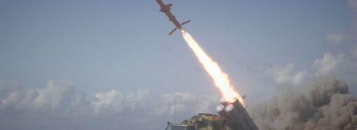 Запретили плавать и летать: над морем близ Одессы испытывают ракеты
