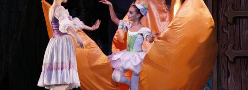 Афиша для детей и взрослых: куда пойти в Одессе на следующей неделе