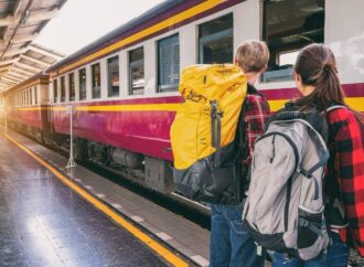 Мінінфраструктури планує запустити новий залізничний маршрут Лисичанськ – Одеса