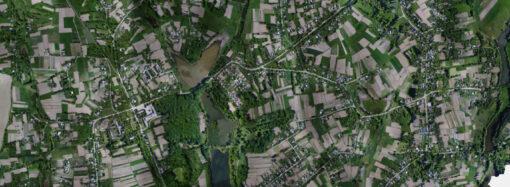 Держгеокадастр зобов'язали створити цифрову модель території України за євростандартом