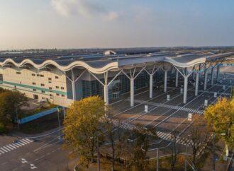 В Одессе хотят сделать круговым движение возле аэропорта – объявлен тендер