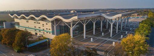 В Одесском аэропорту искали бомбу