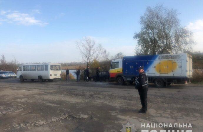 Крупная авария на объездной дороге в Одессе: грузовик врезался в автобус