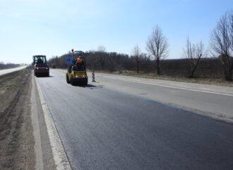 Европейцы дадут Украине денег на ремонт трассы Одесса-Киев