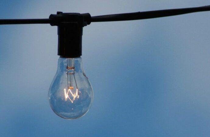 Отключение света в Одессе 4 сентября: какие улицы останутся без электричества