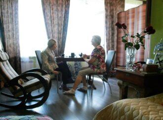 Безопасный дом: как оборудовать жилье для пожилого человека