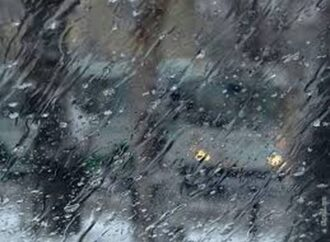 Новая неделя в Одессе начнется с дождя и тумана
