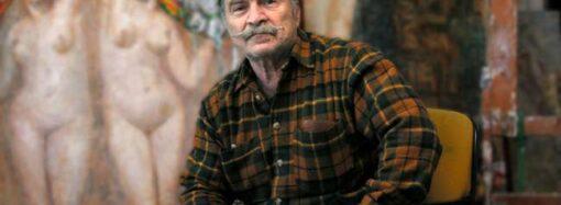 В Одессе показывают работы скандально известного художника Дульфана (фото)