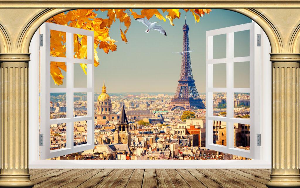 переходы окно в европу в картинках сказать