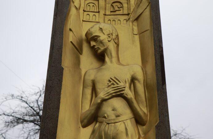 В Одессе покажут фильм про Голодомор