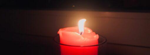 Трагические страницы истории: в Одессе почтили память жертв голодомора