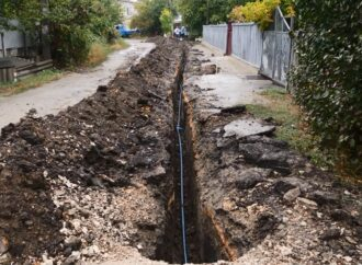 В Одессе выявили 15 домов, незаконно подключенных к водопроводу