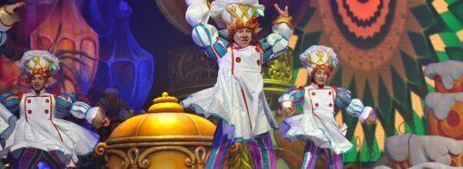 Что в выходные покажут детям в одесских театрах?