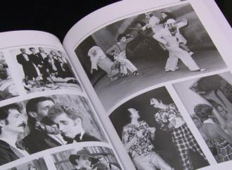 """Одессит написал книгу уникальных историй о жизни комиков """"Маски-шоу"""""""