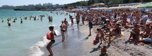 Пляжі стануть доступними для всіх: Зеленський підписав відповідний закон