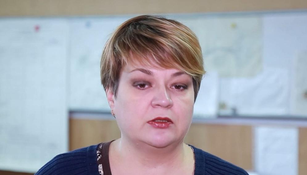 Елена Тарнавская