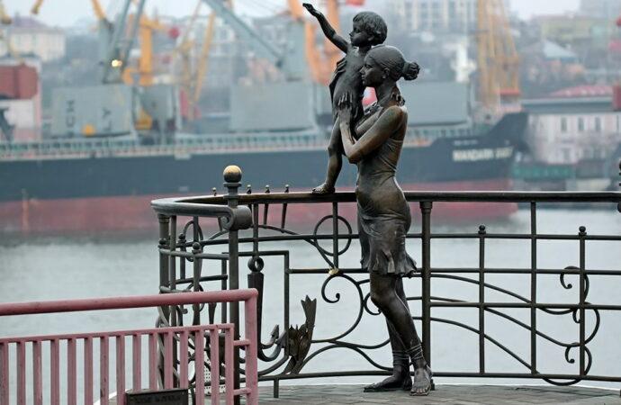 Одесский центр семейного права поможет морякам решить вопросы на берегу