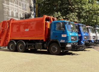 Вывоз мусора в Одессе: на сколько он подорожает