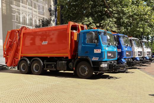 В Одессе разрабатывают санитарную карту города
