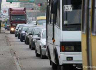 Николаевскую дорогу начнут расширять совсем скоро: что изменится