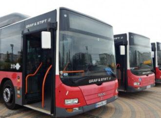 В Белогод-Днестровском районе будет ходить автобус для льготников: маршрут и расписание