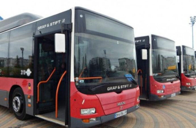 Бесплатный автобус из Таирово в Одессу изменил график движения: новое расписание