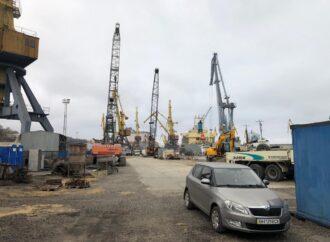 В Одесском морском порту провели обыски: разоблачили сделку на 54 млн грн
