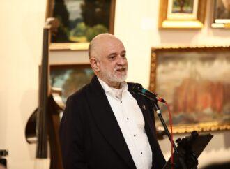 Перед Ройтбурдом извинились за то, что депутаты облсовета мешали работать Одесскому худмузею