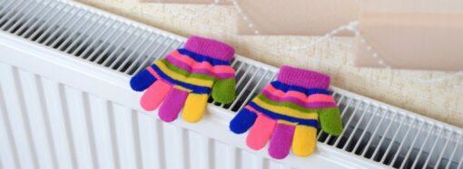Как одесситам платить за отопление частями?