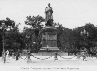 Этот день в истории Одессы: деньги на памятник Воронцову собирали всем миром