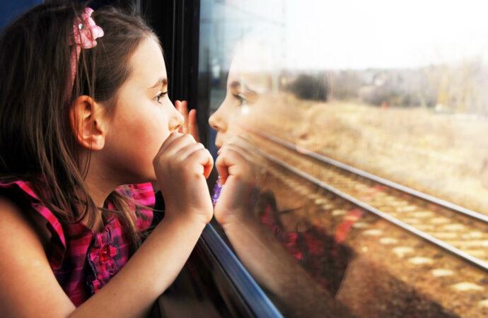 «Укрзалізниця» запускает на Пасху дополнительные поезда из Одессы