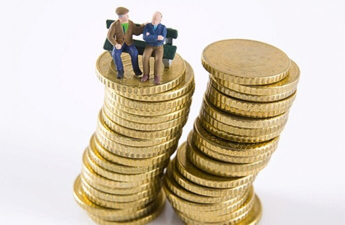У травні 8,4 млн пенсіонерів отримають підвищені пенсії