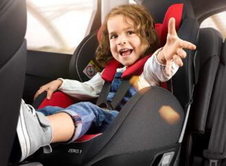 Детское автокресло: как выбрать и где взять на прокат