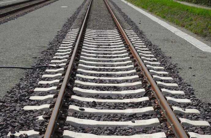 В Одесской области поезд насмерть сбил человека