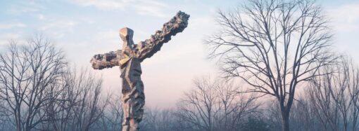 Непобедимый дух свободы: в Одессе установят 5-метровый памятник героям Небесной сотни