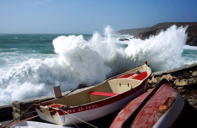 На Одещині зіштовхнулися рибальські судна: один рибалка загинув, інший – травмований