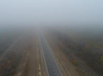 Вниманию водителей: в Одесской области ожидается густой туман