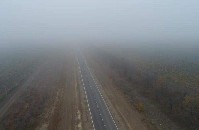 Погода в Одессе 11 декабря: утром туманно, днем дождливо