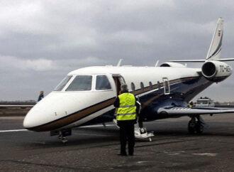 Одесский аэропорт возобновил работу: проблема была в поломке частного самолета