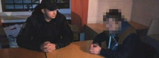 Убийство 14-летней девочки в Одессе: подозреваемого отправили в СИЗО
