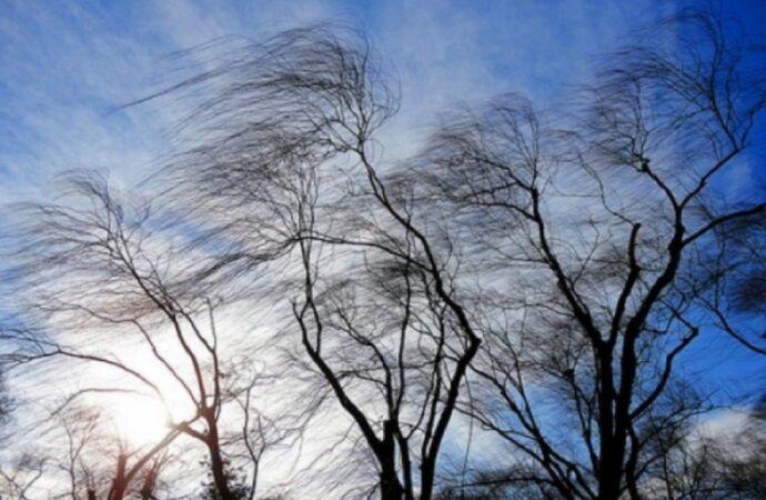 Погода в Одессе 6 октября: ветрено, но не холодно