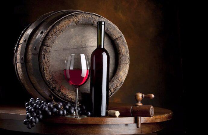 7 фактов о вине