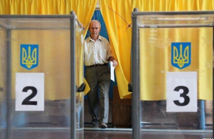 Местные выборы и коронавирус: в МОЗ рассказали, при каких условиях могут отменить голосование