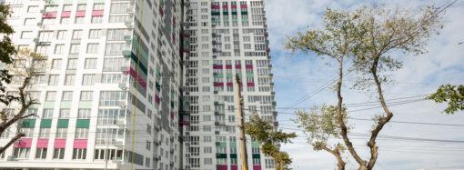 Высотка на Костанди мешает самолетам: еще незаселенный дом в Одессе могут снести