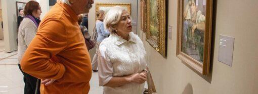 Культурно просвещаемся: какие выставки посетить в Одессе на досуге