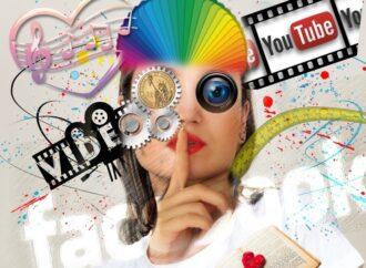 Одесским родителям на заметку: среди подростков растет зависимость от соцсетей